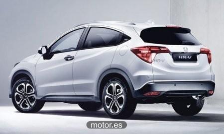 Honda HR-V 1.6 i-DTEC Executive nuevo