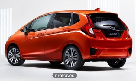 Honda Jazz 1.3 i-VTEC Elegance nuevo