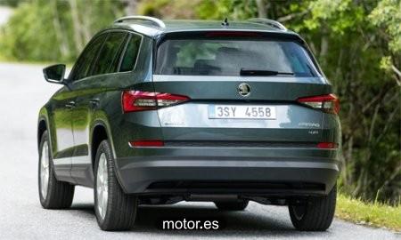 Škoda Kodiaq 1.4 TSI ACT Ambition 4x2 DSG 150 nuevo
