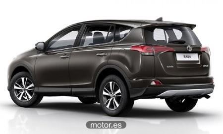 Toyota RAV4 RAV-4 150 Advance AWD 5 puertas nuevo