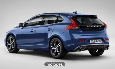Volvo V40 D3 Momentum 150 nuevo