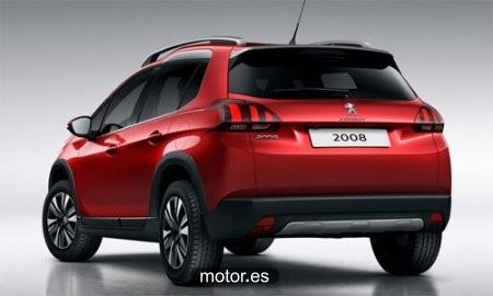 Peugeot 2008 1.6 BlueHDI S&S Allure 120 5 puertas nuevo