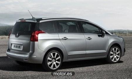 Peugeot 5008 1.6 BlueHDi Active 120 5 puertas nuevo