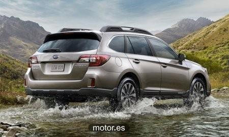 Subaru Outback 2.5i Sport Lineartronic 5 puertas nuevo