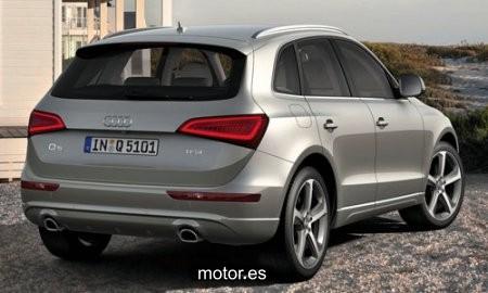 Audi Q5 2.0TDI CD Advanced Edition quattro 150 5 puertas nuevo