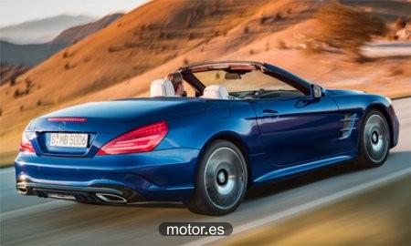 Mercedes Clase SL SL 63 AMG 2 puertas nuevo