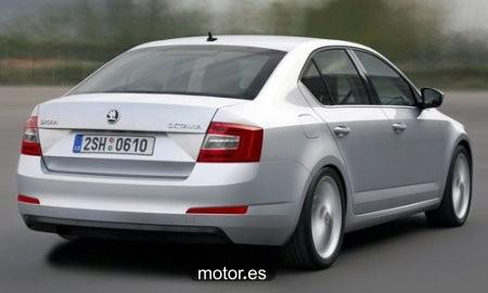 Škoda Octavia 1.6TDI CR Ambition 110 5 puertas nuevo