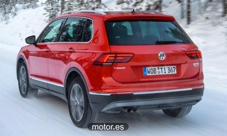 Volkswagen Tiguan 2.0TDI BMT Advance 150 5 puertas nuevo
