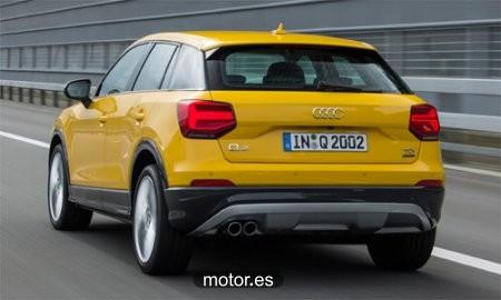Audi Q2 1.6 TDI Design Edition 116 nuevo