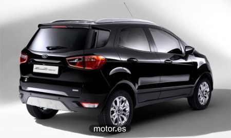Ford EcoSport 1.50 Ti-VCT Titanium 112 nuevo