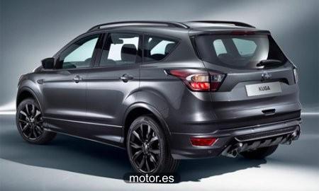 Ford Kuga nuevo