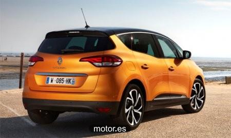 Renault Scénic 1.5dCi Energy Zen 110 nuevo