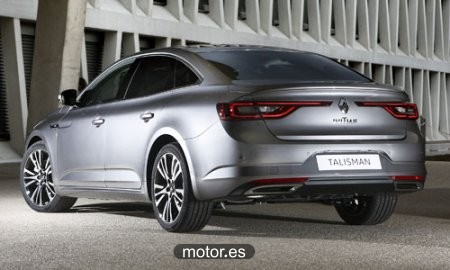 Renault Talisman 1.6 TCe Energy Initiale París EDC 200 nuevo