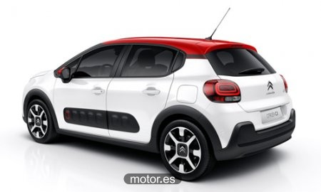 Citroën C3 1.6BlueHDi S&S Shine 100 5 puertas nuevo
