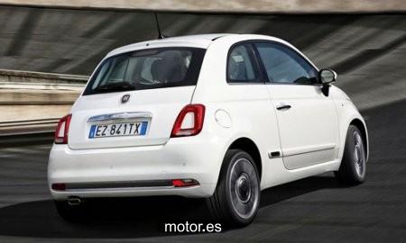 Fiat 500 1.2 Lounge nuevo