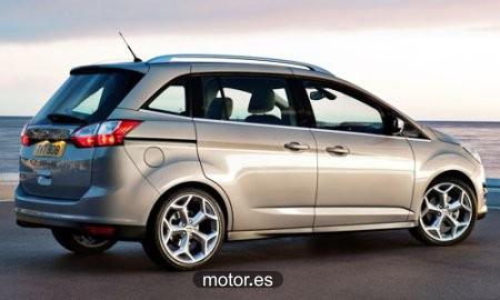 Ford Grand C-Max nuevo