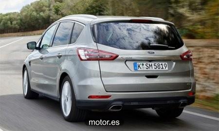 Ford S-Max 2.0TDCi Trend Powershift 150 5 puertas nuevo