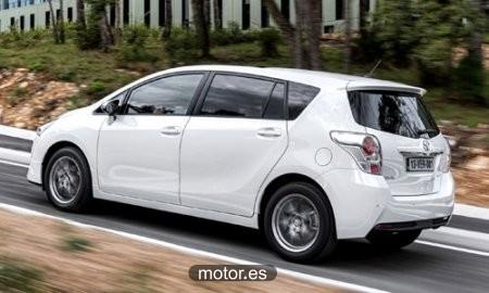 Toyota Verso 115D Business 7 plazas nuevo