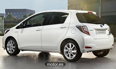 Toyota Yaris HSD 1.5 City 5 puertas nuevo
