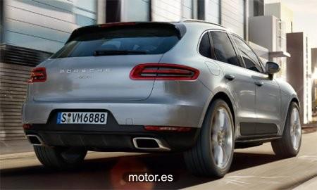 Porsche Macan  nuevo