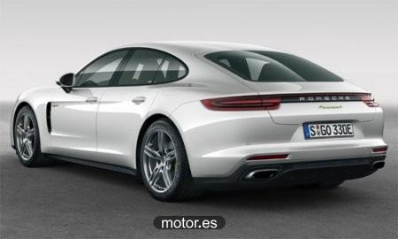 Porsche Panamera 4 E-Hybrid Executive nuevo