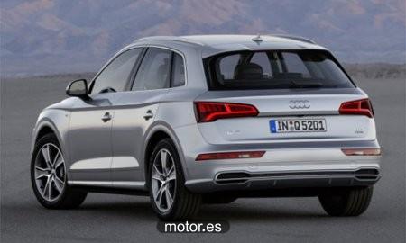 Audi Q5 2.0TDI 150 5 puertas nuevo