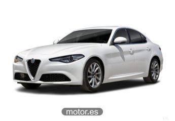 Alfa Romeo Giulia Giulia 2.2 Diesel 136 nuevo
