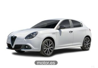 Alfa Romeo Giulietta Giulietta 1.4 TB 120 nuevo