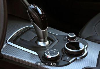 Alfa Romeo Stelvio Stelvio 2.2 RWD Aut. 150 nuevo
