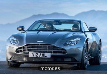 Aston Martin DB11 DB11 nuevo