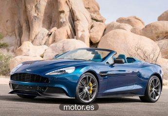 Aston Martin Vanquish Vanquish Volante nuevo