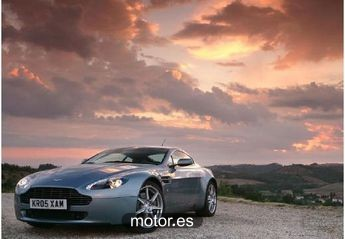 Aston Martin Vantage Vantage nuevo
