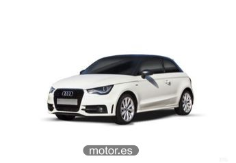 Audi A1 A1 1.0 TFSI Attraction nuevo