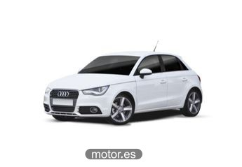 Audi A1 A1 Sportback 1.0 TFSI Attraction nuevo
