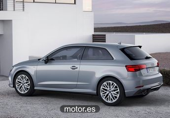 Audi A3 A3 Cabrio 1.5 TFSI COD EVO 110kW nuevo
