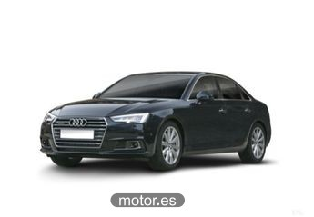 Audi A4 A4 1.4 TFSI Advanced edition 110kW nuevo