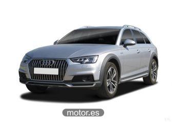 Audi A4 Allroad nuevo