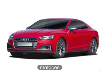 Audi A5 A5 Coupé 2.0TDI Advanced 150 nuevo