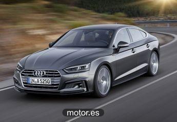 Audi A5 A5 Sportback 2.0TDI quattro-ultra Sport 150 nuevo
