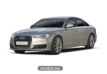 Audi A6 A6 2.0TDI Advanced edition 150 nuevo