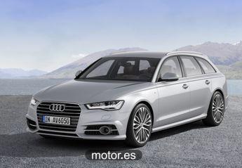 Audi A6 A6 Avant 2.0TDI S line edition 140kW nuevo