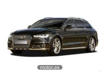 Audi A6 Allroad nuevo
