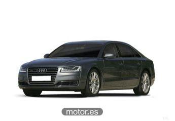 Audi A8 A8 L 6.3 FSI W12 quattro Tiptronic nuevo