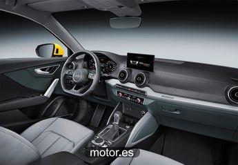 Audi Q2 Q2 1.6TDI Design edition 85kW nuevo