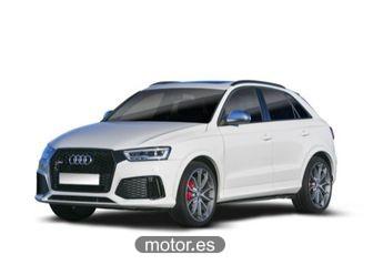 Audi Q3 nuevo