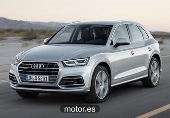 Audi Q5 Q5 2.0TDI quattro-ultra S tronic 120kW nuevo