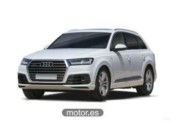 Audi Q7 Q7 3.0TDI design quattro tiptronic 272 nuevo