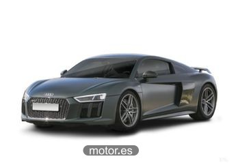 Audi R8 nuevo