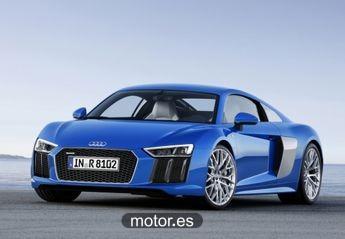 Audi R8 R8 5.2 FSI V10 quattro S Tronic nuevo
