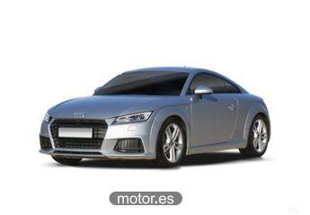 Audi TT TT Coupé 1.8 TFSI nuevo